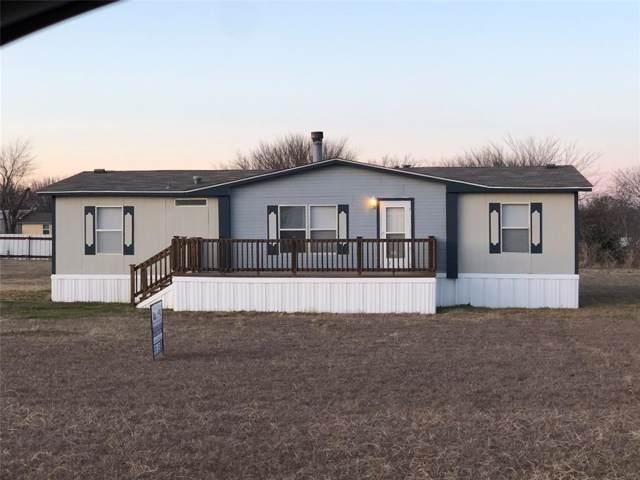 106 Country Meadow Court, Springtown, TX 76082 (MLS #14224779) :: Trinity Premier Properties
