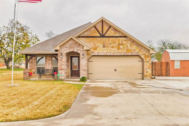 500 Bruce Road, Godley, TX 76044 (MLS #14224782) :: Potts Realty Group