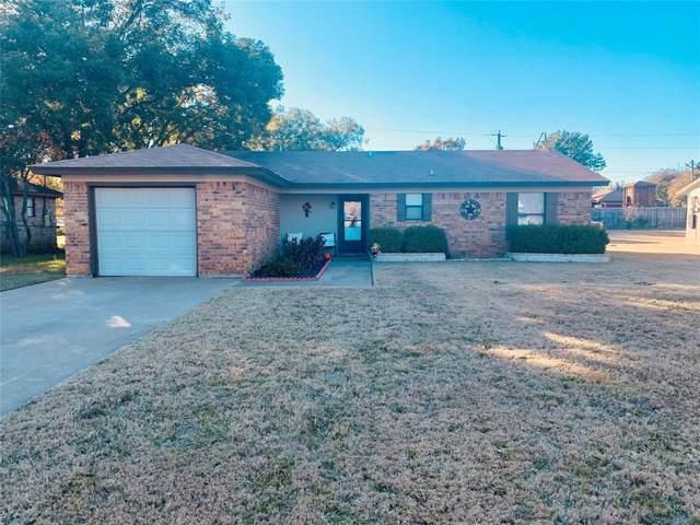 517 Palo Duro Drive, Joshua, TX 76058 (MLS #14224786) :: Potts Realty Group
