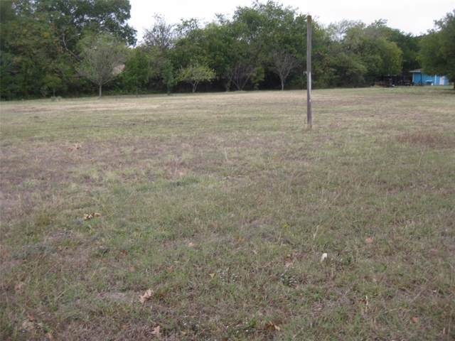 TBD Hettie Street, Denton, TX 76209 (MLS #14224792) :: The Mauelshagen Group