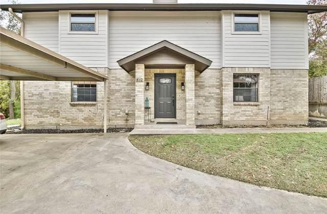 410 Olson Court, Granbury, TX 76048 (MLS #14224797) :: Trinity Premier Properties