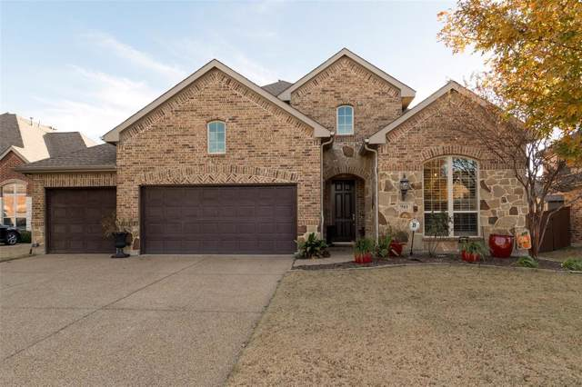 941 Fox Ridge Trail, Prosper, TX 75078 (MLS #14224806) :: Vibrant Real Estate