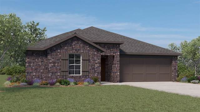 814 Community Way, Josephine, TX 75189 (MLS #14224807) :: RE/MAX Town & Country