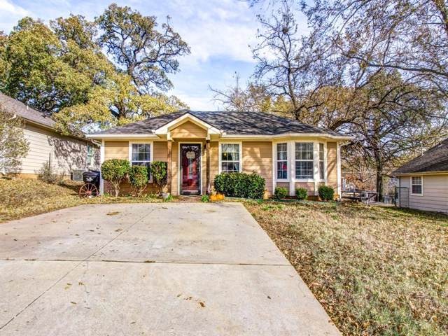 421 E Munson Street, Denison, TX 75021 (MLS #14224820) :: Lynn Wilson with Keller Williams DFW/Southlake