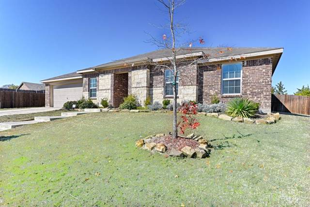 3003 Driftwood Lane, Lancaster, TX 75146 (MLS #14224846) :: RE/MAX Town & Country