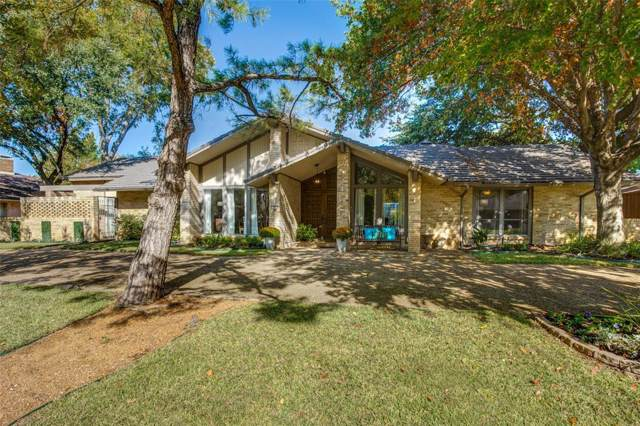 3867 Echo Brook Lane, Dallas, TX 75229 (MLS #14224848) :: The Mitchell Group