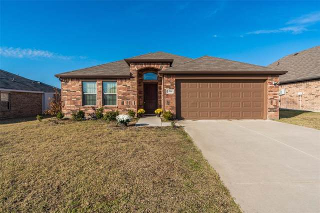 1508 Jacksons Run, Greenville, TX 75402 (MLS #14224849) :: RE/MAX Pinnacle Group REALTORS