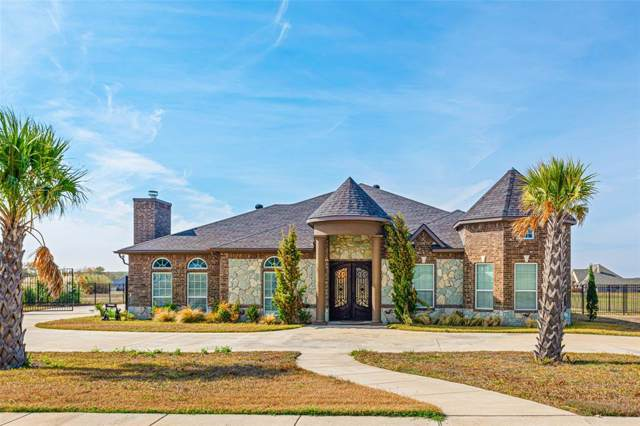 1635 Pebble Beach Lane, Cedar Hill, TX 75104 (MLS #14224851) :: RE/MAX Pinnacle Group REALTORS