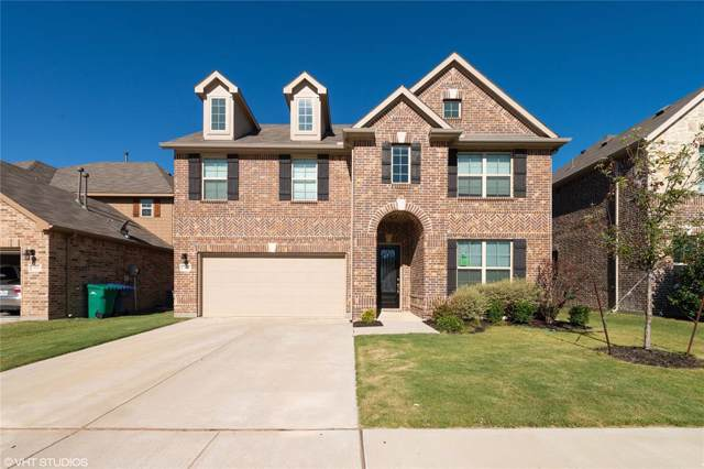 904 Sundrop Drive, Little Elm, TX 75068 (MLS #14224856) :: RE/MAX Town & Country