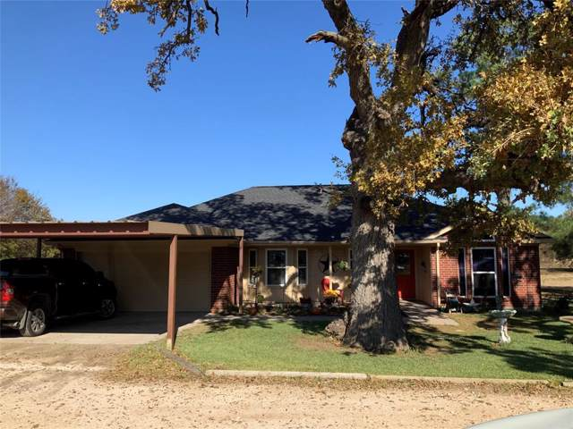 3921 County Road 424, Cleburne, TX 76031 (MLS #14224859) :: The Kimberly Davis Group