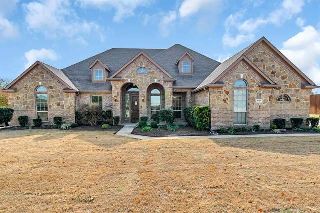 8260 St Johns Drive, Midlothian, TX 76065 (MLS #14224876) :: The Sarah Padgett Team