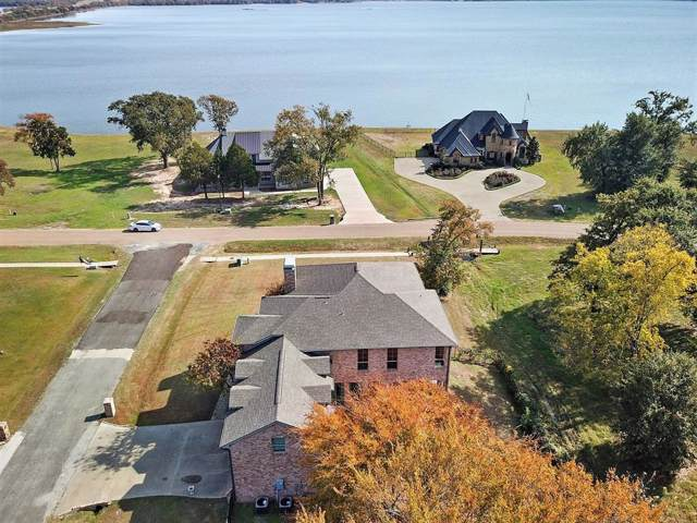 208 Cape Shore Drive, Mabank, TX 75143 (MLS #14224883) :: Lynn Wilson with Keller Williams DFW/Southlake