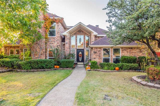 4107 High Sierra Drive, Carrollton, TX 75007 (MLS #14224894) :: Vibrant Real Estate
