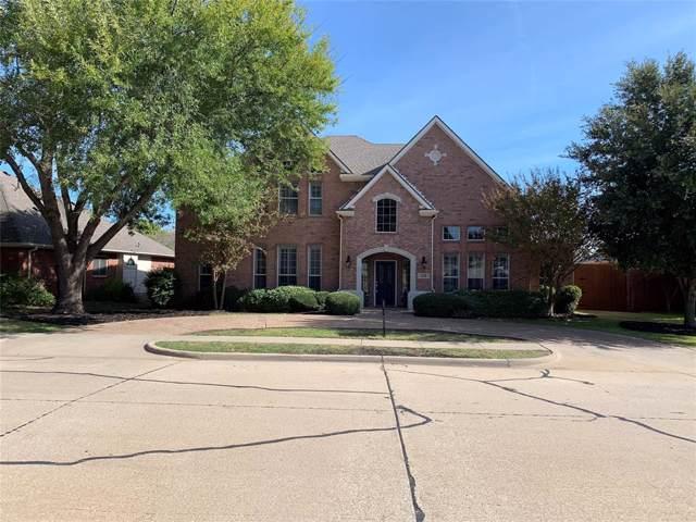 3736 Muirfield Drive, Carrollton, TX 75007 (MLS #14224900) :: RE/MAX Town & Country