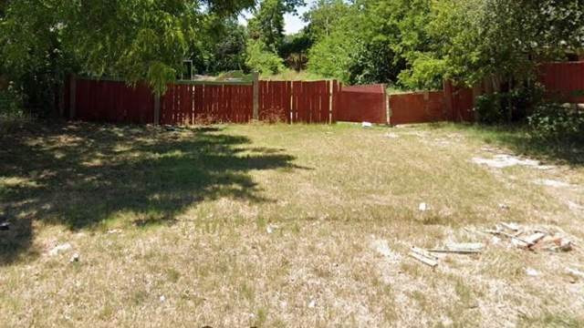 3136 Sappington Place, Fort Worth, TX 76116 (MLS #14224901) :: The Hornburg Real Estate Group