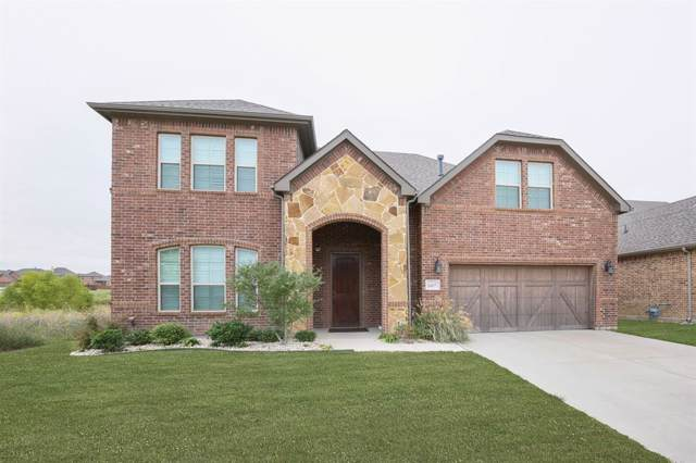 11417 Coburn Hill Pass, Fort Worth, TX 76108 (MLS #14224903) :: The Tierny Jordan Network