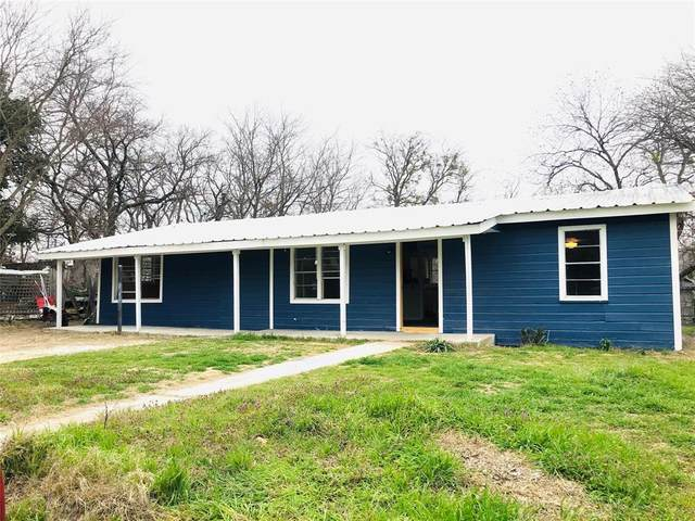 103 W Neely, Comanche, TX 76442 (MLS #14224907) :: RE/MAX Landmark