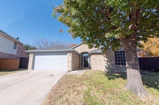 3405 Braes Meadow Court, Grand Prairie, TX 75052 (MLS #14224910) :: Century 21 Judge Fite Company