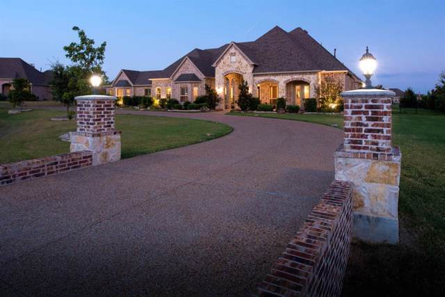 2711 Bauer Court, Lucas, TX 75002 (MLS #14224914) :: RE/MAX Town & Country