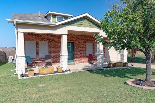 7249 Silver City Drive, Fort Worth, TX 76179 (MLS #14224936) :: RE/MAX Town & Country