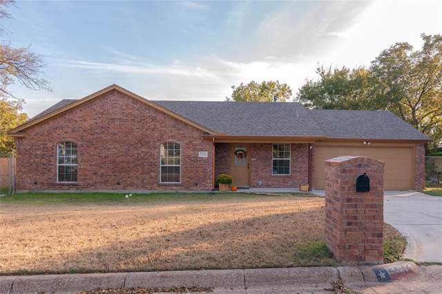 5519 Notre Dame Avenue, River Oaks, TX 76114 (MLS #14224943) :: RE/MAX Town & Country