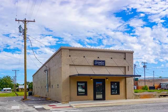 116 N Fm 859, Edgewood, TX 75117 (MLS #14224948) :: Real Estate By Design