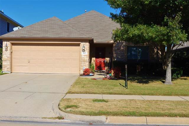 510 Hackberry Drive, Fate, TX 75087 (MLS #14224955) :: HergGroup Dallas-Fort Worth