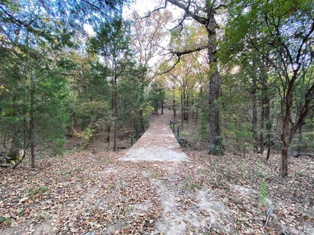 0 County Road 5204, Athens, TX 75752 (MLS #14224971) :: NewHomePrograms.com LLC