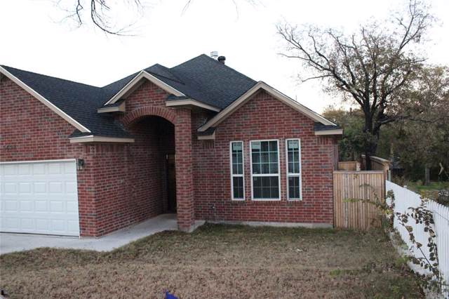 5426 Libbey Avenue, Fort Worth, TX 76107 (MLS #14224973) :: The Chad Smith Team