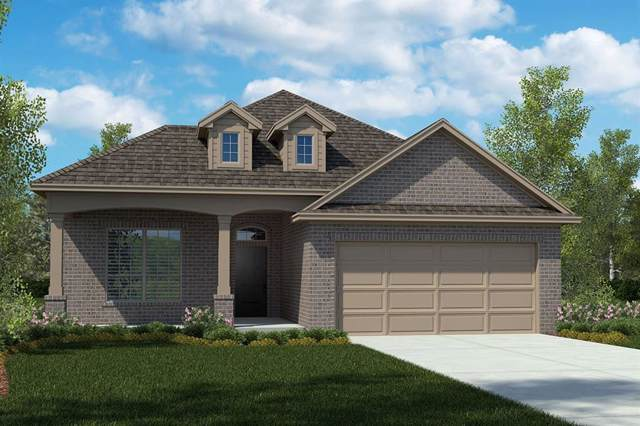 9244 Pepper Grass Drive, Fort Worth, TX 76131 (MLS #14224974) :: RE/MAX Town & Country
