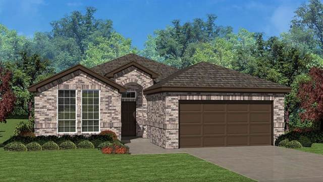 9213 Pepper Grass Drive, Fort Worth, TX 76131 (MLS #14224986) :: Potts Realty Group