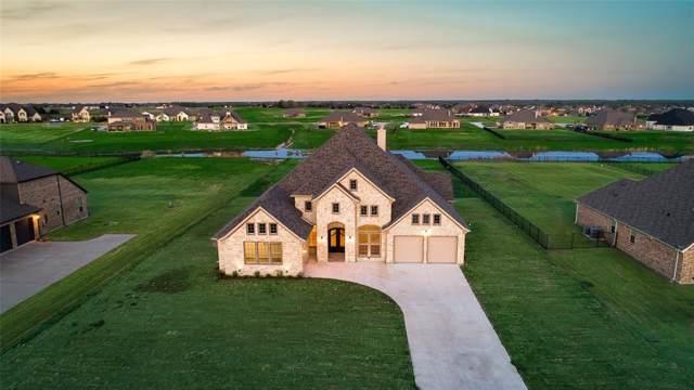 2225 Lake Estates Drive, Rockwall, TX 75032 (MLS #14224999) :: The Mitchell Group