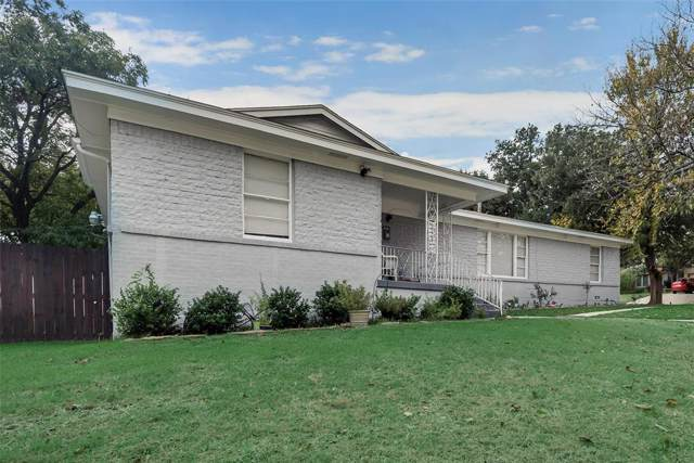 3637 Bilglade Road, Fort Worth, TX 76133 (MLS #14225006) :: The Mitchell Group