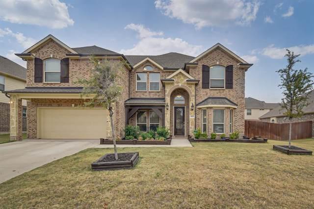 4403 Longbourn Drive, Mansfield, TX 76063 (MLS #14225007) :: Century 21 Judge Fite Company