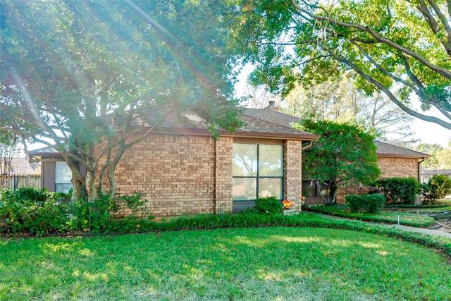 2210 Woodmont Court, Arlington, TX 76017 (MLS #14225028) :: The Mitchell Group