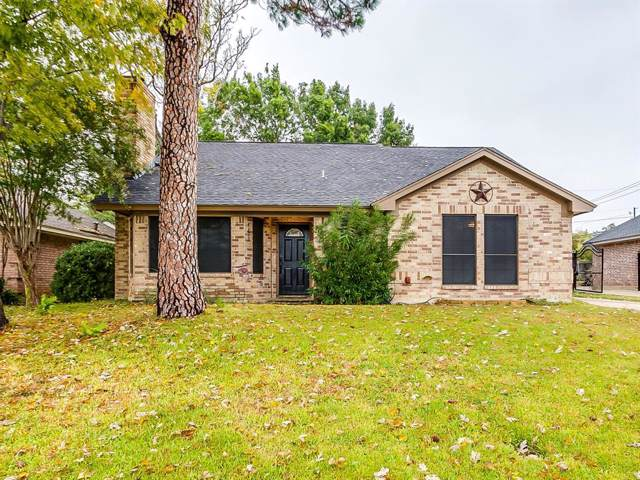 4123 Blue Feather Court, Arlington, TX 76016 (MLS #14225029) :: The Sarah Padgett Team