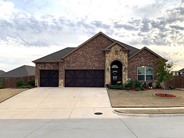 3009 Maverick Drive, Heath, TX 75126 (MLS #14225032) :: HergGroup Dallas-Fort Worth