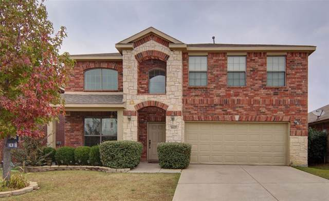 1613 Kittyhawk Drive, Little Elm, TX 75068 (MLS #14225034) :: Lynn Wilson with Keller Williams DFW/Southlake