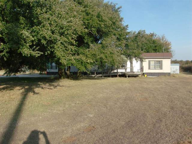 155 Fair Haven Lane, Springtown, TX 76082 (MLS #14225036) :: RE/MAX Town & Country