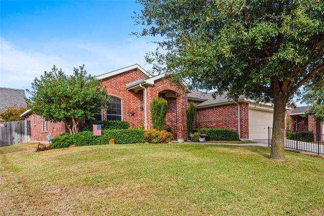 13137 Fencerow Rd, Fort Worth, TX 76244 (MLS #14225063) :: Hargrove Realty Group