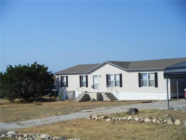 105 Jade Court, Weatherford, TX 76087 (MLS #14225086) :: Century 21 Judge Fite Company
