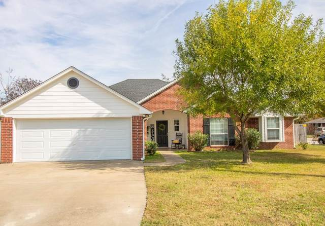 1544 Wood Springs Road, Lindale, TX 75771 (MLS #14225099) :: RE/MAX Town & Country