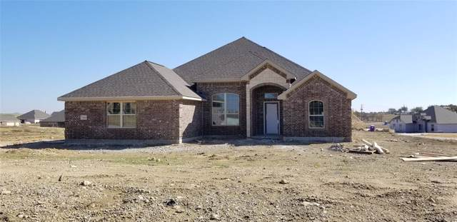 7400 Green Mesa Road, Ponder, TX 76259 (MLS #14225120) :: RE/MAX Town & Country