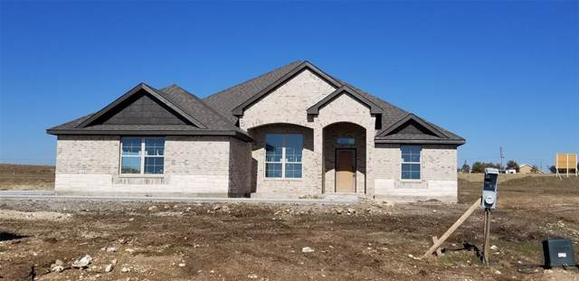 13816 Prairie Vista Lane, Ponder, TX 76259 (MLS #14225124) :: RE/MAX Town & Country