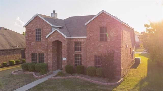 1609 Logan Drive, Royse City, TX 75189 (MLS #14225131) :: HergGroup Dallas-Fort Worth