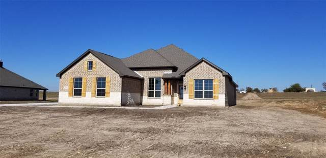 13812 Prairie Vista Lane, Ponder, TX 76259 (MLS #14225136) :: RE/MAX Town & Country