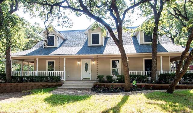 901 Pioneer Circle W, Argyle, TX 76226 (MLS #14225139) :: Frankie Arthur Real Estate