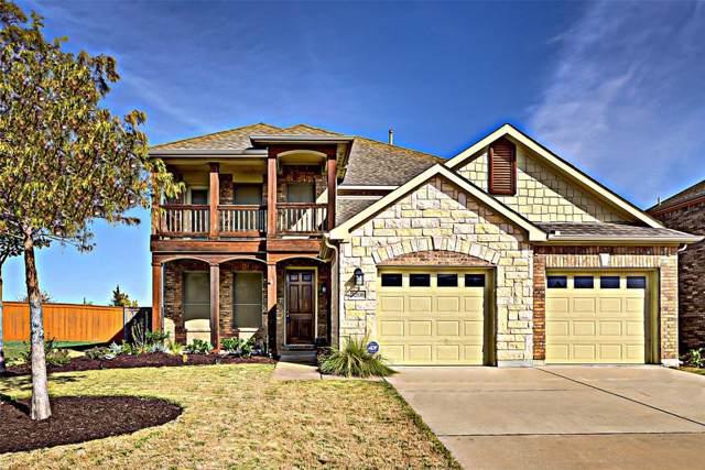 7208 Darsena, Grand Prairie, TX 75054 (MLS #14225153) :: RE/MAX Town & Country