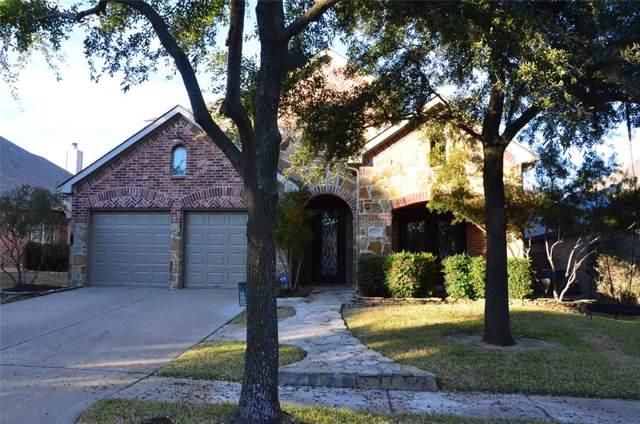 2611 Katie Trail, Melissa, TX 75454 (MLS #14225165) :: The Kimberly Davis Group