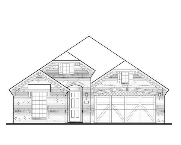 7008 Spring Park Drive, Little Elm, TX 76227 (MLS #14225171) :: RE/MAX Town & Country